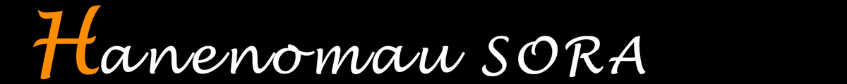 【羽根の舞う空】サウンドノベル(ビジュアルノベル)とオリジナル小説
